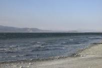 ESMEKAYA - Karakurt Açıklaması 'Göller Bölgesi, Çöller Bölgesi Olmasın'