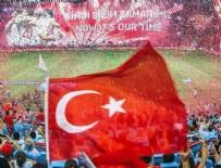 UEFA - EURO 2024'ün ev sahibi belli oldu