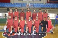EDIRNESPOR - Edirnespor'a Bulgar Rakip