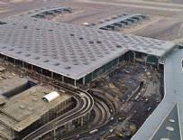 AYKUT ERDOĞDU - Yeni havalimanı üstlenici firması İGA o iddialara yanıt verdi