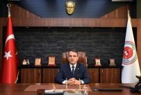 KARABASAN - Başsavcı Yurdagül Açıklaması 'Tarafımız Milletimiz Ve Devletimizin Yanıdır'