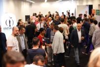 SÜMER TİLMAÇ - Antalya Film Forum Açıldı