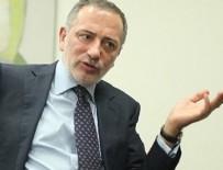 DİDEM SOYDAN - Fatih Altaylı'dan, Sevilay Yılman'a İbrahimoviç'li gönderme