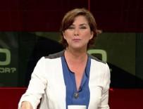 ŞIRIN PAYZıN - CNN Türk, Şirin Payzın'ın görevine son verdi