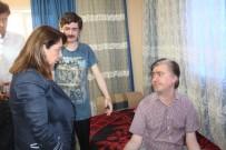 Milletvekili Günay MS Hastasına Verdiği Sözü Tuttu
