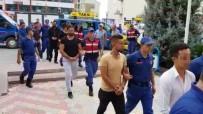 PKK Propagandası Yapan 7 Zanlıya Gözaltı