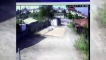Sakarya'daki Trafik Kazası