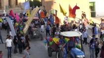FİLM ÇEKİMİ - 'Uçan Halı Mardin Çocuk Müzik Festivali' Başladı