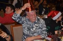ALİ AĞAOĞLU - Ali Ağaoğlu, ' Bulunduğumuz Coğrafya Ateşten Bir Çember'