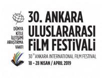 GÜLSE BİRSEL - Ankara Uluslararası Film Festivali onur ödüllerinin sahipleri belli oldu
