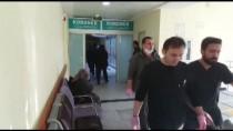 Köpeklerin Saldırdığı Kadın Yaralandı
