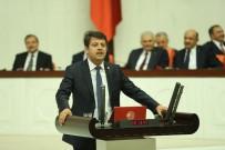 HABERCİLER - Milletvekili Tutdere Gazeteciler Gününü Kutladı