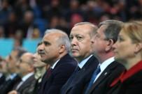 İBRAHIM SAĞıROĞLU - Cumhurbaşkanı Erdoğan, AK Parti Trabzon İlçe Belediye Başkan Adaylarını Açıkladı