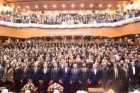 AK Parti Kırşehir Teşkilatı, Belde Ve İlçe Adaylarını Tanıttı