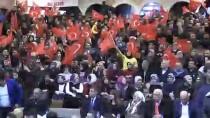 AK Parti Nevşehir Aday Tanıtım Toplantısı