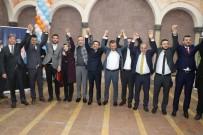 Nevşehir'de AK Parti İlçe Ve Belde Adayları Tanıtım Programı