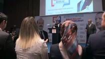 FEHMİ KÜPÇÜ - AK Parti Bolu Belediye Başkan Adaylarını Tanıtım Toplantısı