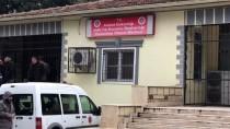 MAHSUNI ŞERIF - Gaziantep'te Trafik Kazası Açıklaması 2 Ölü