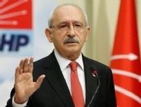 İDRIS NAIM ŞAHIN - Kılıçdaroğlu, İdris Naim Şahin'den neden vazgeçtiğini açıkladı