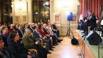 MAHSUNI ŞERIF - Türk Sanatçılardan Viyana'da Konser