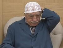 İDRIS NAIM ŞAHIN - FETÖ elebaşı Gülen'in talimatıyla istifa etmişler
