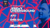 SOUTHERN - Jeremy Underground İstanbul'da