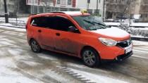 Kırşehir'de Kar Yağışı Ve Tipi Ulaşımı Olumsuz Etkiliyor