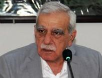 ŞIRIN PAYZıN - Ahmet Türk'ten CHP'ye çağrı