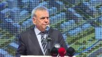 HALİL İBRAHİM ŞENOL - Aziz Kocaoğlu'ndan Adaylık Açıklaması
