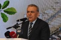 HALİL İBRAHİM ŞENOL - Başkan Kocaoğlu Açıklaması 'Eğer Aday Gösterilirsem 5 Yıl Daha Çalışacağım'