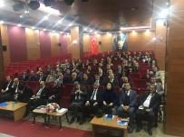 YUSUF GÜLER - Hedef Projelerle Edirne 2023 Vizyon'u