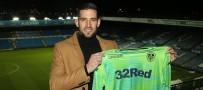 CADIZ - Leeds United, Real Madrid'den Kiko Casilla'yı Transfer Etti