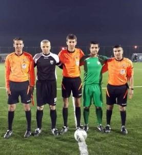 Yeşil Sahada Kalbine Yenilen Futbolcunun Ailesine Destek Kampanyası Başlatıldı