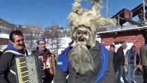 Artvin'de 'Şavşat Yavuzköy Kış Şenlikleri' Düzenlendi