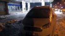 'Sibirya Soğuklarına' Battaniyeli Önlem