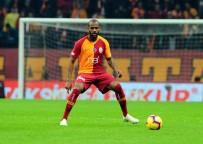 MAICON - Spor Toto Süper Lig Açıklaması Galatasaray Açıklaması 6 - Ankaragücü Açıklaması 0 (Maç Sonucu)