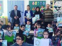 MUSTAFA KARAMAN - Limak'tan Tatilde Miniklere Boyama Kitabı