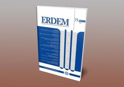 Erdem Dergisi 75. sayıya ulaştı