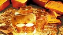 Güçlü Dolar Altın Fiyatlarını Baskılıyor