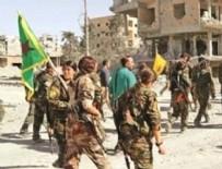 PKK - YPG/PKK bir beldeyi daha ele geçirdi