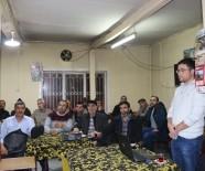 MOLLAKÖY - Erzincan'da Köy Toplantıları Devam Ediyor
