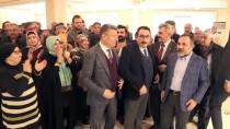 AK Parti Adana'nın 5 İlçesinde Adayını Açıkladı