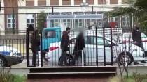 BEYTEPE - FETÖ'nün 'Mahrem İmamı' Balıkesir'de Yakalandı