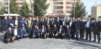 ÜNAL KOÇ - Diyarbakır'da Muhtarlarla İstişare Toplantısı Düzenledi
