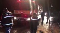 Eskişehir'de Otomobil Sulama Kanalına Devrildi Açıklaması 1 Ölü