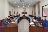 Polateli OSB Müteşebbis Heyet Toplantısı Yapıldı