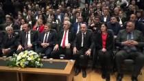 FERIDUN BAHŞI - İYİ Parti'nin Kahramanmaraş Aday Tanıtım Toplantısı