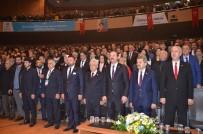 FERIDUN BAHŞI - Millet İttifakı Kahramanmaraş'ta Başkan Adaylarını Tanıttı