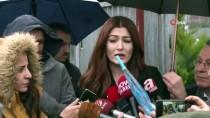 DENİZ ÇAKIR - Deniz Çakır'ın Hakaret Suçundan Soruşturmasına Devam Ediliyor