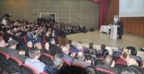 MHP Kastamonu İl Başkanı Yüksel Aydın Açıklaması